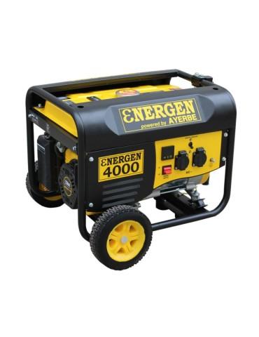 GENERADOR 3,5KW 5440010 ENERGEN 4000 KT-170 7,5HP