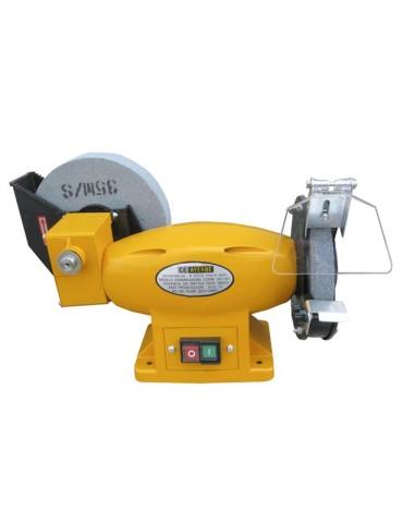 ESMERIL COMBI 200/150MM 300W 580030 C/INTERRUPTOR MAGNETICO