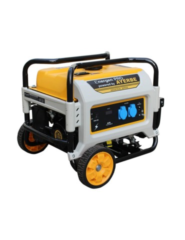 GENERADOR 3,3KW 5432000 ENER-GEN PRO 3500 6,5HP
