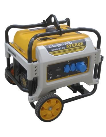 GENERADOR 5,5KW 5432010 ENER-GEN PRO 6600 11HP