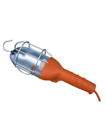 LAMPARA PORTATIL AY-60W 10M 620150+CABLE 10M