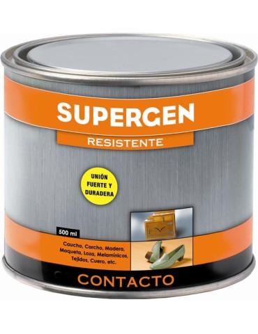 SUPERGEN 62600-08 BOTE 500ML