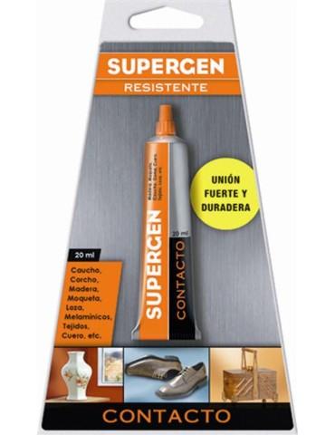 SUPERGEN 62600-00 TUBO 20ML