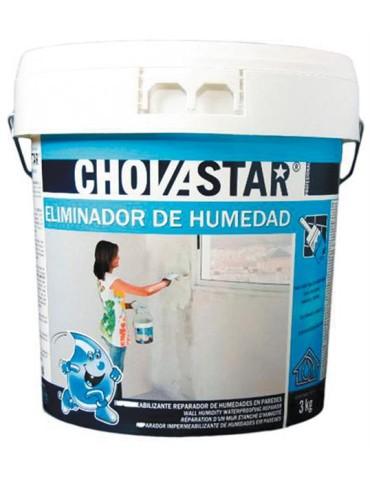 ELIMINADOR HUMEDAD 3KG *75209 CHOVASTAR