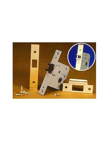 PICAPORTE PASO 50MM LP 1710X-3-50 C/CUA. SILENCIOSO*
