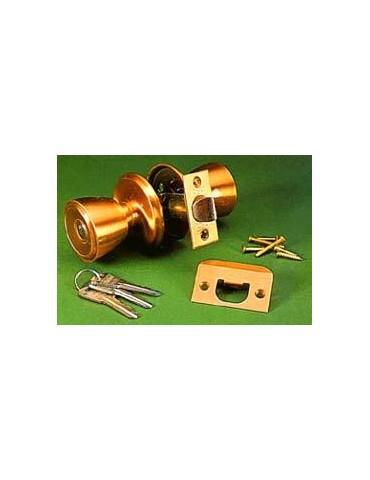 POMO INOX LLAVE 508-4-4-60