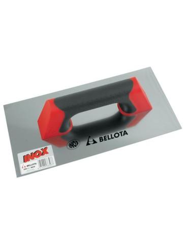 LLANA 300X150 INOX 5861-1 BIM INOX M/BIMATERIAL
