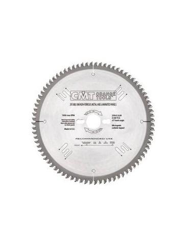 DISCO INGLETADORA MD 300X30 Z96 ALUMINIO(29709612M)
