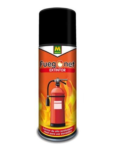 EXTINTOR FUEGO NET 500GR 231396