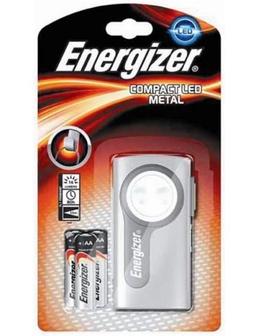 LINTERNA COMPACTA LED ENERGIZER (2AA) 632265 EN BANDEJA