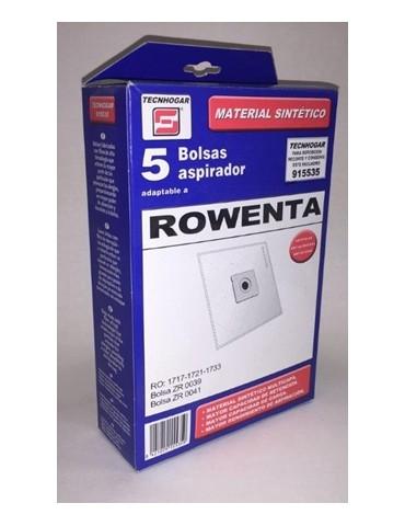 BOLSA ASPIRADOR 5 UDS 915535