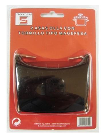 ASAS CON TORNILLO TIPO...