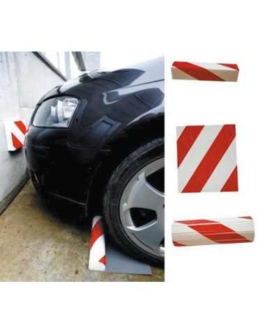 PROTECTOR PARKING DPA03 FRONTAL 295X195X40