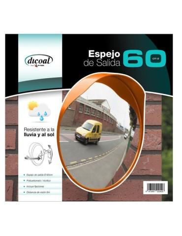 ESPEJO DE SALIDA D314P60  60CM
