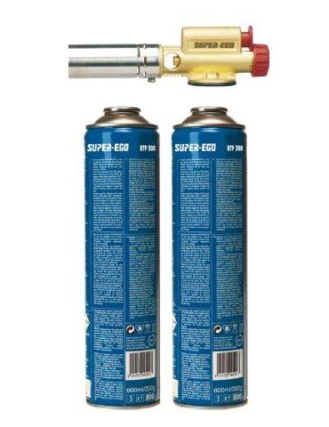 PACK SOPLETE EASYFIRE 1000000768(+2 CART.SEH020300)
