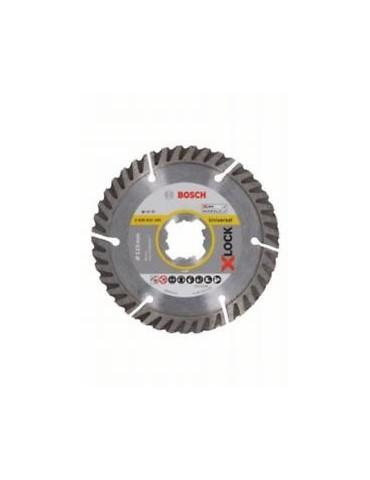 DISCO DIAM.STANDARD UNIVERSAL 115X22,2 2608615165 X-LOCK