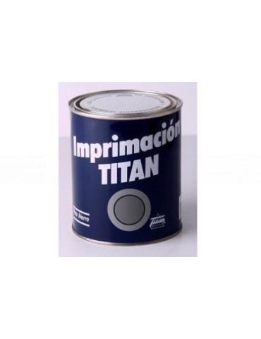 IMPRIMACION TITAN 750ML BLANCO