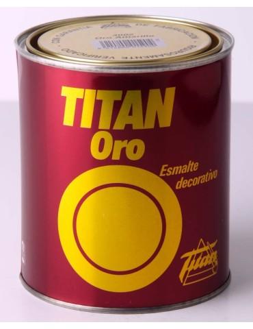 IMPRIMACION TITAN 750ML ROJO