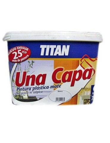 P.TITAN INTER.1 CAPA 4L AMAR.ANARANJADO 69632205