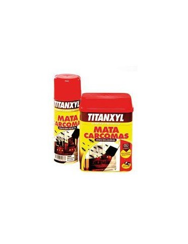 TITANXYL MATACARCOMAS 750ML...