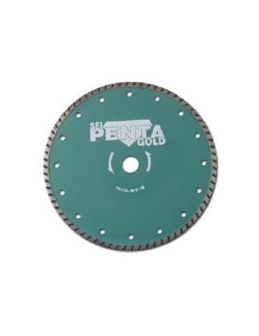 DISCO DIAM.TURBO USO GRAL 115X22,2 NT-6 115 (AZULEJOS)