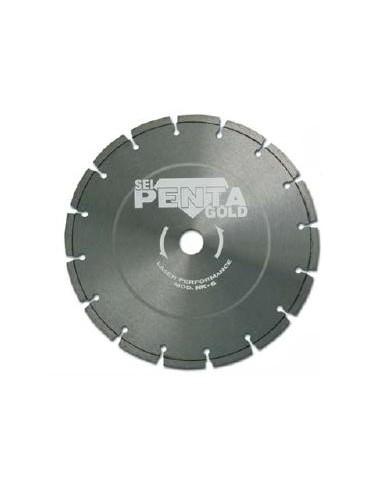 DISCO DIAM.PROF.USO GRAL 230X22,2 NK-6