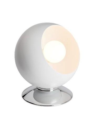LAMPARA SOBREM.MAGALI BLANCO 92814/75