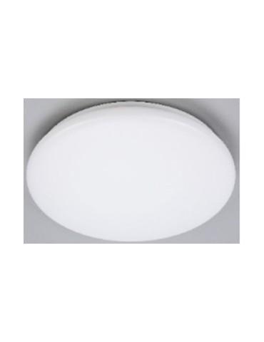EXPOSITOR PLAFON LED 17 W. 42 UDS