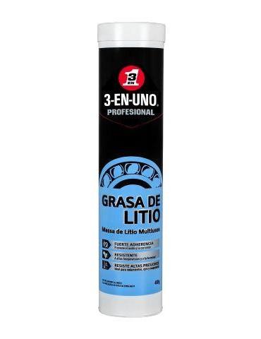 3 EN-UNO 34223/37 PRO GRASA...