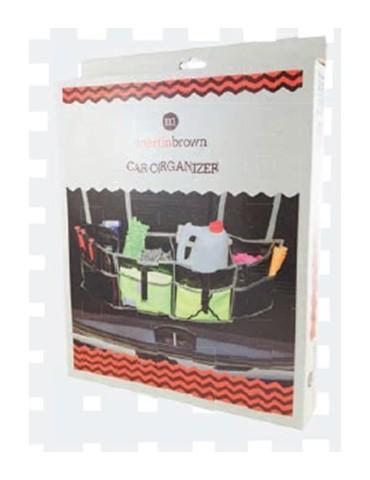 ORGANIZADOR MALETERO 78X21X14 CM 79013