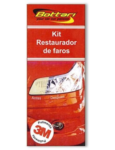 KIT RESTAURADOR DE FAROS 32990