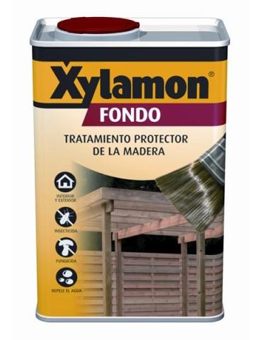 CAJA DE 6 XYLAMON FONDO PLUS  0,75L 5133704