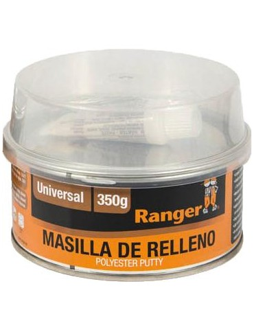 MASILLA UNIV.RELLENO+CAT.350GR 10734