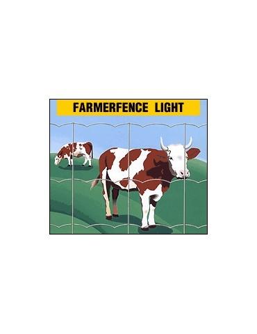 CAJA DE 50 MALLA GANADERA ELECT.095/9/15 FARMERFENCE LIGHT