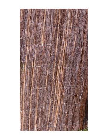 BREZO COMBINADO (BREZO+MIMBRE) 1,5x3 M. 23402