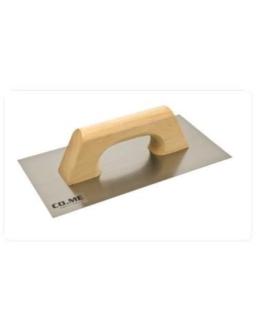 LLANA 300X150 ACERO 343PL/150 M/PLASTICO