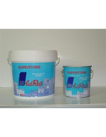 BOTE PINT.SUPERTONE RIAS ACRIL.SAT.5L
