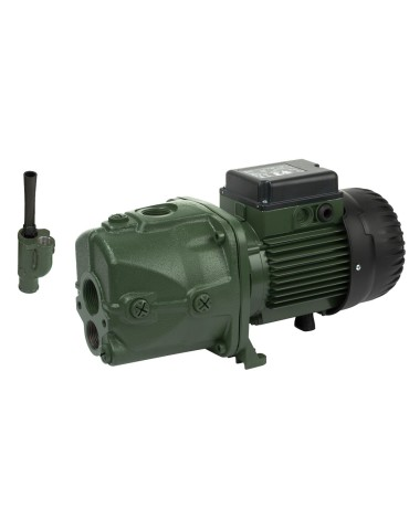 BOMBA JET/COMBI 1,0HP AP 10 M 00100900