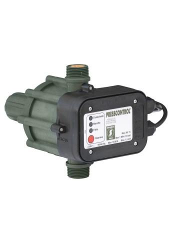 HIDROSTATO 1,0HP PRESSCONTROL C/CABLE 6118000