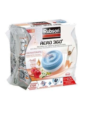 RECARGA AERO 360 AROMA/FRUTA 2630124 450GR