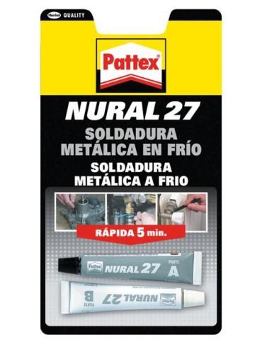 CAJA DE 12 NURAL 027...