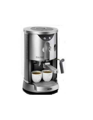 CAFETERA ELE.EXPRES 07754.1 CE4450 IN&OUT