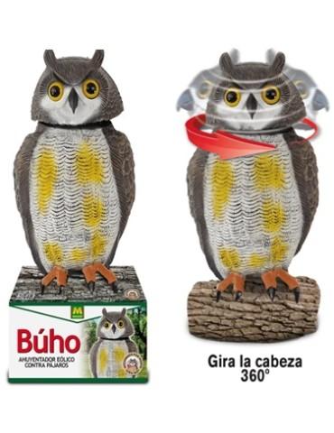 BUHO EOLICO PVC 231452