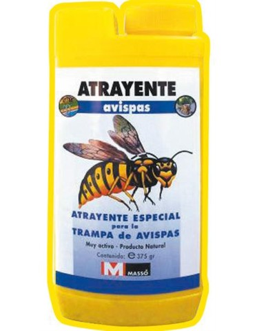 ATRAYENTE AVISPAS 350G. R.231183