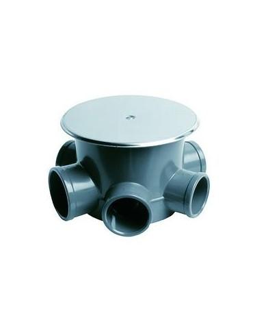 BOTE SIFONICO PVC S-153...
