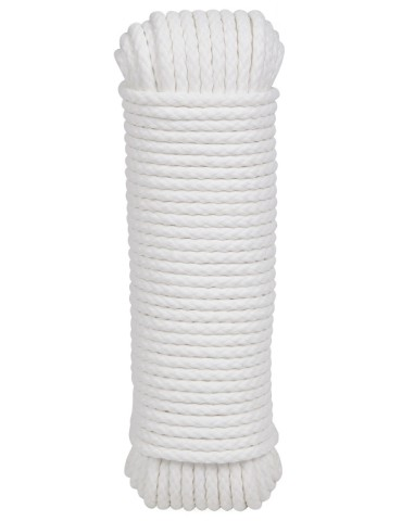CORDON RIEL PE BLANCO 3,0MM-025M 431305002244