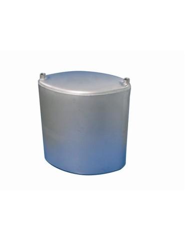 CALDERIN INOX 35 LITROS