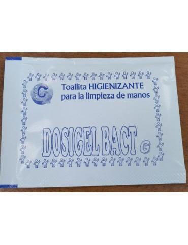TOALLITAS HIGIENIZANTES C/500 UDS