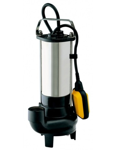 BOMBA SUM.AG.FECALES 750W DRAINEX 100 M A 96625