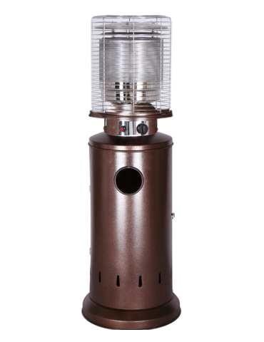 ESTUFA EXTERIOR GAS MT01560...